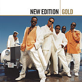 Gold by New Edition