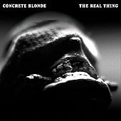 The Real Thing by Concrete Blonde