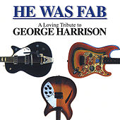 A Loving Tribute To George Harrison by Various Artists