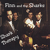 Shark Therapy by Finn And The Sharks