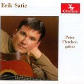 Erik Satie (1865-1925) by Peter Fletcher