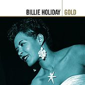Gold by Billie Holiday