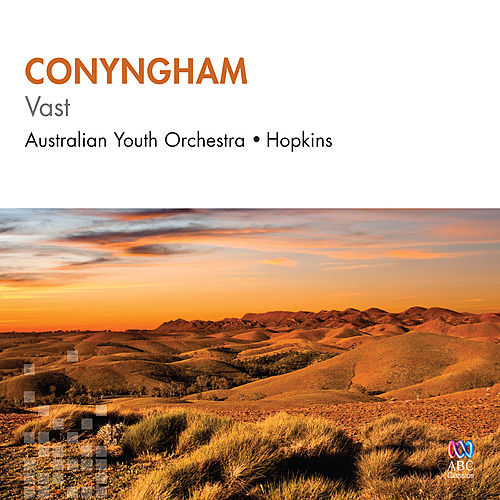 Vast by The Australian Youth Orchestra