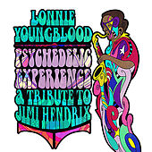 Psychedelic Experience - A Tribute To Jimi Hendrix by Lonnie Youngblood