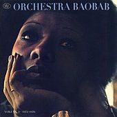 La Belle Époque Volume 3: 1973-1976 by Orchestra Baobab