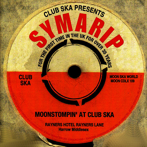 Moonstompin' At Club Ska by Symarip