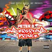 Underground Prince by Peter B
