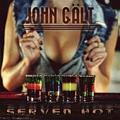 Served Hot by John Gält