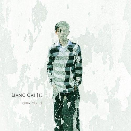 Tank, Vol. 2 by Liang Cai Jie