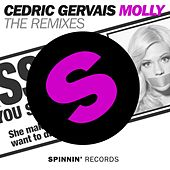 Molly (The Remixes) by Cedric Gervais