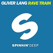 Rave Train by Oliver Lang
