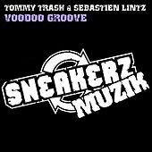 Voodoo Groove by Tommy Trash