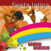 Fiesta Latina by Various Artists