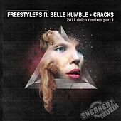 Cracks (The Remixes Part 1) by Freestylers