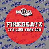 It's Like That 2011 by Firebeatz