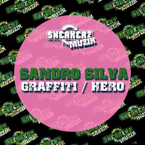 Graffiti / Hero by Sandro Silva
