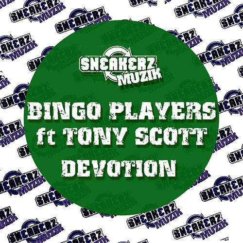 Devotion by Bingo Players