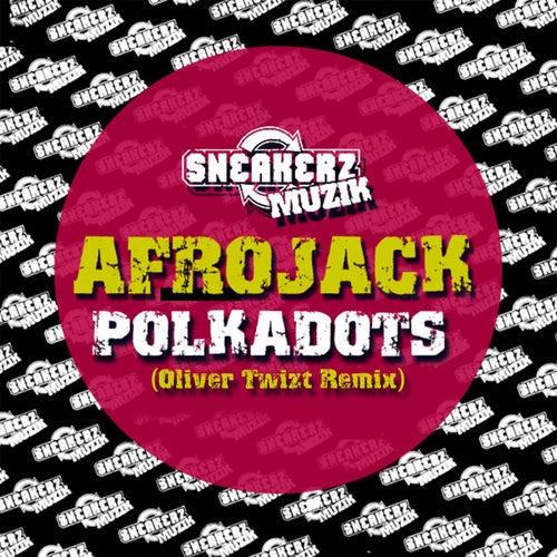 Polkadots 2010 by Afrojack