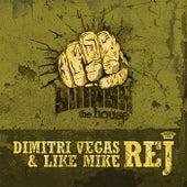 Rej by Dimitri Vegas & Like Mike