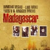 Madagascar by Dimitri Vegas & Like Mike