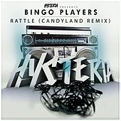 Ratlle (Candyland Remix) by Bingo Players