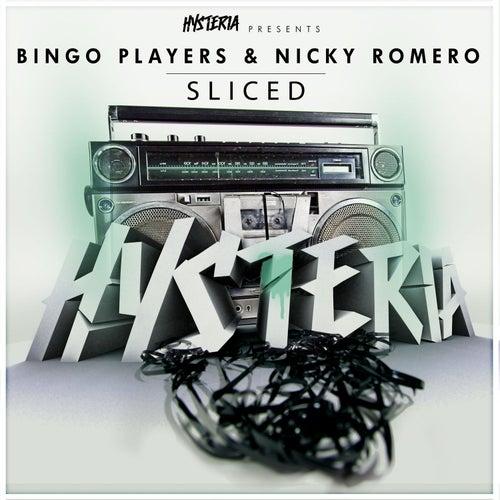 Sliced by Bingo Players