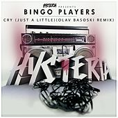 Cry (Just A Little) (Olav Basoski Remix) by Bingo Players
