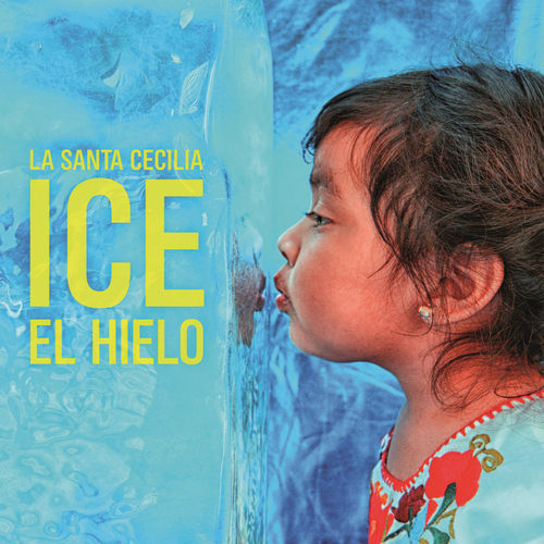 Image result for ice la santa cecilia