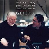 Memoirs of a Geisha - Live Sessions (iTunes Exclusive) by Yo-Yo Ma