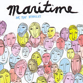 We, the Vehicles by Maritime