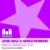 Paco Wakoo - Single by Jose' Diaz