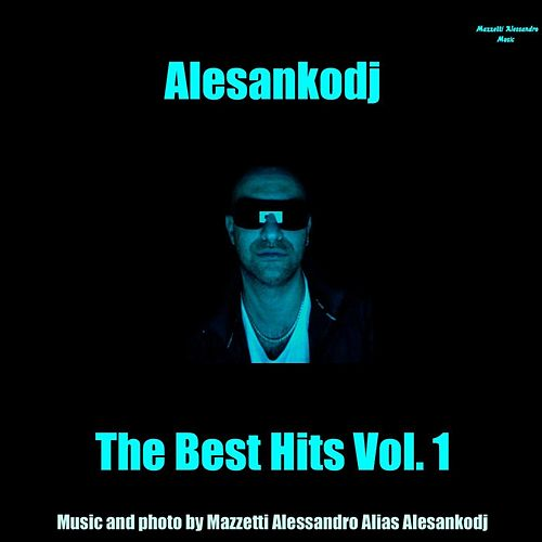 The Best Hits Vol 1 - EP by Alesankodj (1)