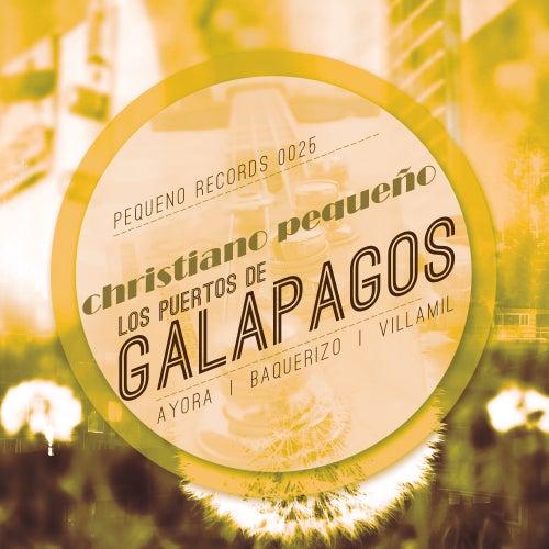Los Puertos De Galapagos by Christiano Pequeno