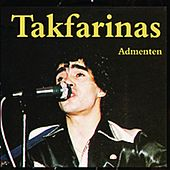 Admenten (Remastered) by Tak Farinas
