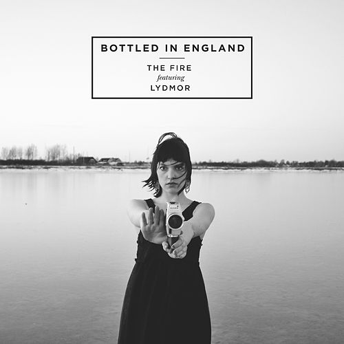The Fire by Bottled in England