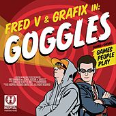 Goggles by Fred V
