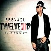 Twelve XII 12