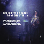 Naked Diza Star, Vol. 3 (Remastered) by Les Rallizes Denudes