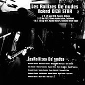Naked Diza Star, Vol. 2 (Remastered) by Les Rallizes Denudes