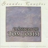 Grandes Canções: Clássicos de Tom Jobim by Cris Delanno