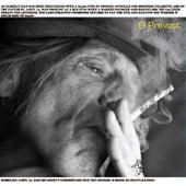 The Ash EP by El Prevost