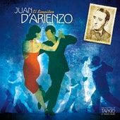 The Masters of Tango: Juan D'Arienzo, El Simpático by Juan D'Arienzo