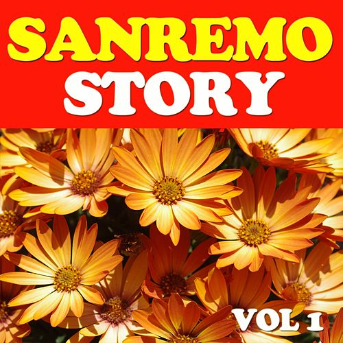 Sanremo Story, Vol. 1 by Various Artists