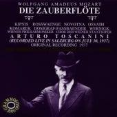 Die Zauberflöte by Wiener Philharmoniker
