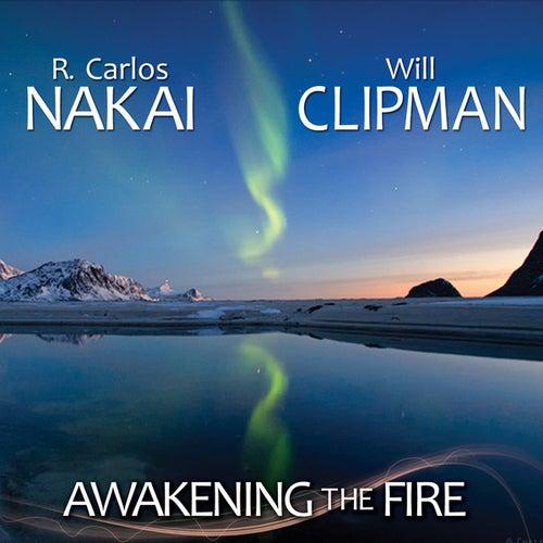 Awakening the Fire by R. Carlos Nakai