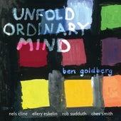Unfold Ordinary Mind by Ben Goldberg