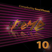 Extreme 10 (Compiled by Soul Phonic) by Various Artists
