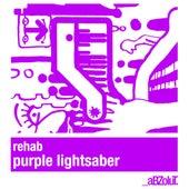 Purple Light Saber von Rehab
