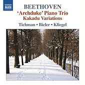 Beethoven: Piano Trios, Vol. 5 by Xyrion Trio