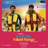 Kedi Billa Killadi Ranga by Yuvan Shankar Raja